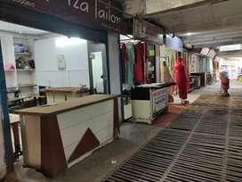 Shops for sale in Amir Nisha