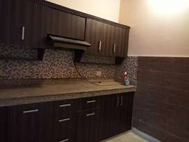 Flat available for rent at Begum Bagh Meerut