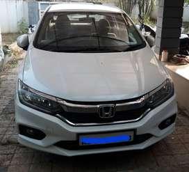 Honda City 2017 Petrol 13600 Km Driven