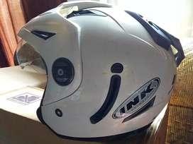 Helm bagus mulus