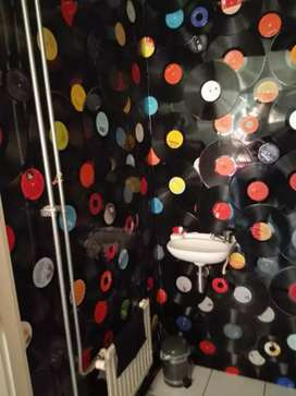 Wall, living room and drawing room decoration records
