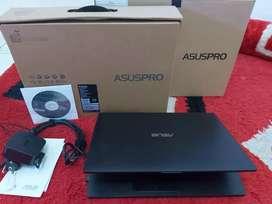 Asuspro p2420l fingerprint
