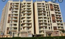 New furnished 2bhk flat opp. airport for rent