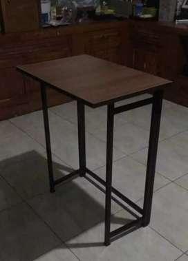Meja kantor meja laptop meja komputer meja kerja meja lipat meja cpu