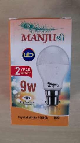 LED LIGHT MANUFACTURING