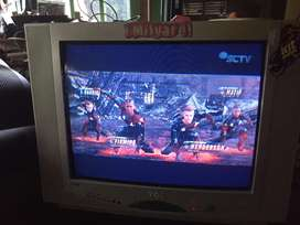Tv 21 inchi murah meriah
