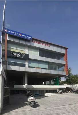 2500 Sq ft Showroom Space on Main Road