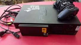 Dijual ps2 SONY HD