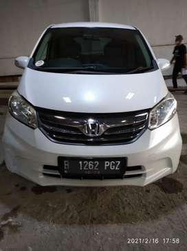 FREED SD 2013 AUTOMATIC