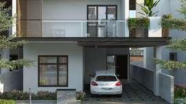 Book a 3bhk duplex villa at the prime location in Bangalore