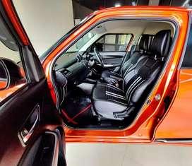 Maruti Suzuki Swift 2018 Petrol 24000 Km Driven