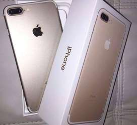 IPhone 7 Plus – Refur Available