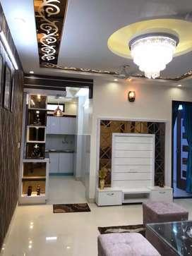 4 bhk builder floor ready to move in uttam nagar