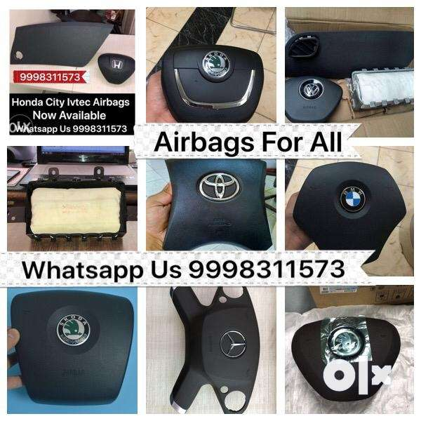 Mangalore IT SEZ ullal We Supply Airbags and 0