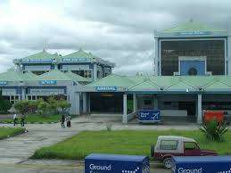 Imphal-Indigo Airlines Required Some Freshers Candidates in Airport.