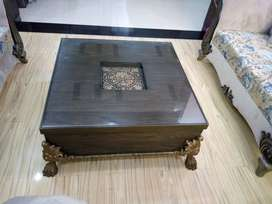 Coffee Table - Center Table (Wooden)