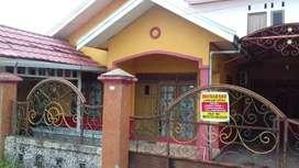 TURUN HARGA!! Rumah Dikontrakkan Dengan Perabotan