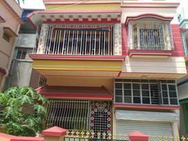 Suitable, cozy home rent in New Barrackpur