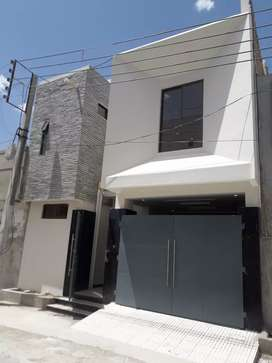 LUXURY SOUTY OPEN HOME AT EMMAN CITY QUETTA