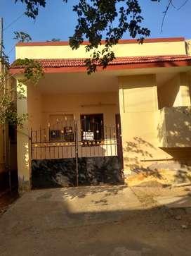 Indujuval house