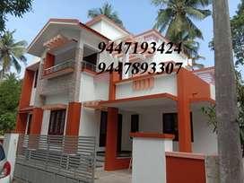New houses near Calicut
