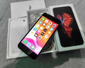 iPhone 6s (16gb) Super mint condition fix price