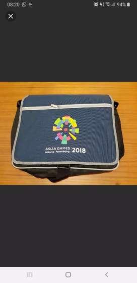 Tas laptop Asean Games