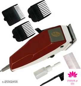 Trimmers Fancy cool product ( free home delivery is available)