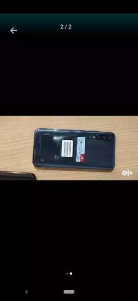 Mi a3 mobile phone