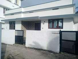 House For Rent at Pambaimoola, Edakochi