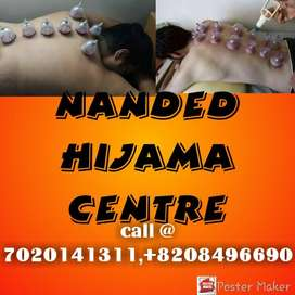 Nanded Hijama Centre (Cupping Therapy)