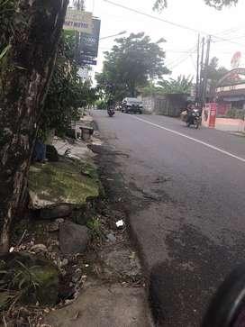 Disewakan Tanah  di jl majapahit kota Semarang