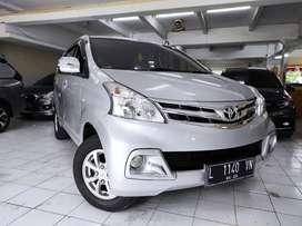 New Avanza G manual MT 2015 silver Surabaya 2016 gresik Sidoarjo