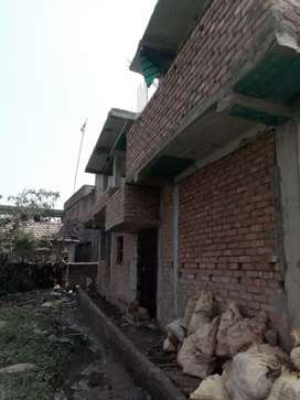 Plot , flat for sales in Mallickpure Area