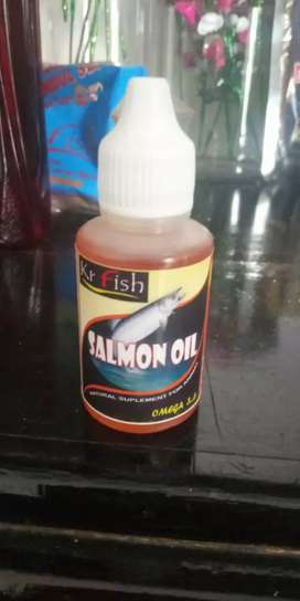 salmon oil  30ml