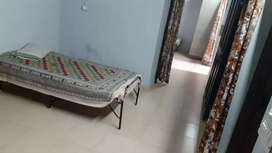 Independent 3bhk flat available near blood bank ballupur