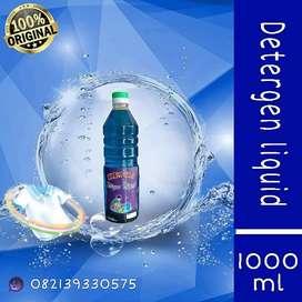 Detergen cair /bersih/1000 ml