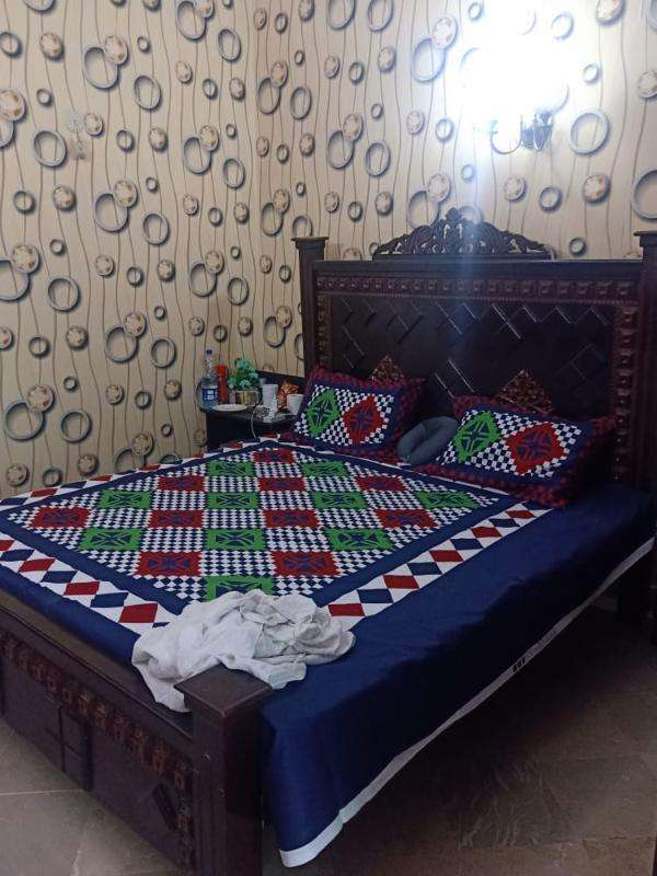 Luxury One bedroom furnished with attached bath for rent 0