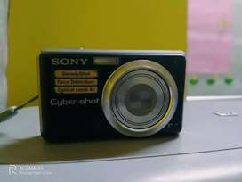 Sony Cybershot Camera in Perfect Condition