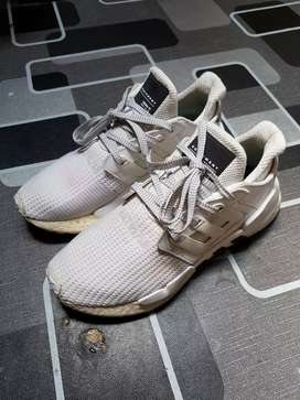 Adidas eqt support 91-18 white size 42