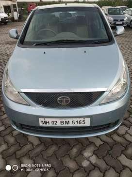 Tata Indica Vista Safire GLS, 2009, Petrol