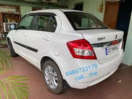 Maruti Suzuki Swift Dzire Tour 2013 Petrol 47500 Km Driven