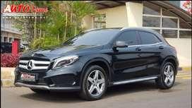 Mercedes GLA200 Sport AMGLine NIK 2016 Facelift