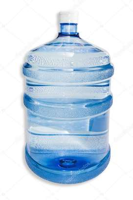 Mineral Water Supply