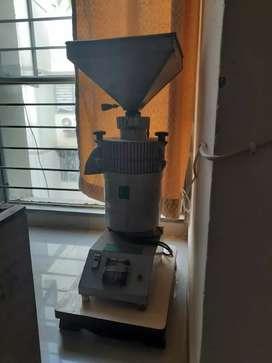 Domestic flour mill ( Gharghanti)