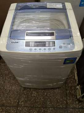 LG 6.2 kg fuzzy logic fully automatic washing machine