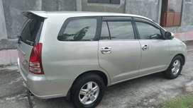 Toyota Kijang Innova Diesel 2.5 G Tahun 2007