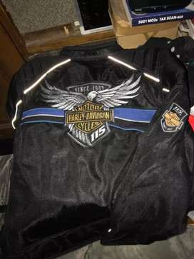 Harley Davidson motor company jacket brend new with tag