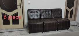 6 seaters sofa for sale