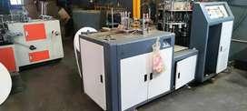 Paper cup machine 65ml